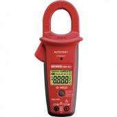 Benning CM 5-1 Lakatfogó, Kézi multiméter Digitális Kalibrált: ISO CAT III 1000 V, CAT IV 600 V Kijelző (digitek): 10000