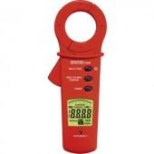 Benning CM 9 Lakatfogó, Kézi multiméter Digitális Kalibrált: ISO CAT III 300 V Kijelző (digitek): 6000