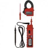 Benning MM 4 Kézi multiméter, Lakatfogó Digitális Kalibrált: ISO CAT II 600 V, CAT III 300 V Kijelző (digitek): 4200