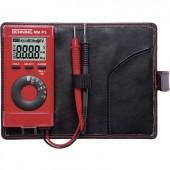 Benning MM P3 Kézi multiméter Digitális Kalibrált: ISO CAT II 600 V, CAT III 300 V Kijelző (digitek): 4000