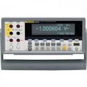 Digitális asztali multiméter Fluke 8846A Kalibrált: Gyári standard CAT II 600 V Kijelző (digitek): 200000