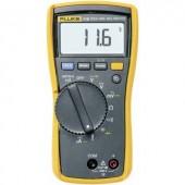 Digitális kézi True RMS multiméter, ISO kalibrált, Fluke 116