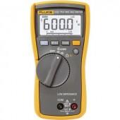 Digitális kézi multiméter, ISO kalibrált, Fluke 113