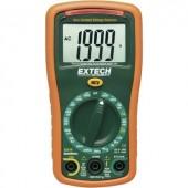 Digitális multiméter, ISO kalibrált, Extech EX 310
