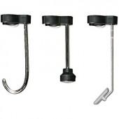 Endoszkóp tartozékok, tükör, mágnes és kampó 8 mm átmérőjű VOLTCRAFT endoszkóp kamerákhoz