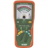 Extech 380320 250 V, 500 V, 1000 V 400 MΩ Kalibrált ISO
