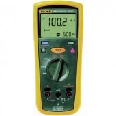 Fluke 1503 500 V, 1000 V 2 GΩ Kalibrált ISO