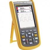 Kézi oszcilloszkóp (scope-meter) Fluke 123B/EU/S