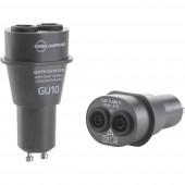 Adapter Beha Amprobe ADPTR-GU10-EUR ADPTR-GU10-EUR lámpateszt-adapter, 4854886