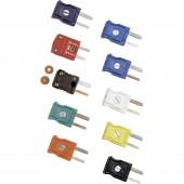 Adapter Fluke 700TC1Hőelem csatlakozó készlet