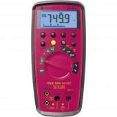 Beha Amprobe 38XR-A-D Kézi multiméter Kalibrált (DAkkS) digitális CAT III 1000 V, CAT IV 600 V Kijelző (digitek): 9999