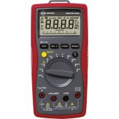 Beha Amprobe AM-535-EUR Kézi multiméter Kalibrált (DAkkS) digitális CAT III 600 V Kijelző (digitek): 4000