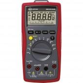 Beha Amprobe AM-535-EUR Kézi multiméter Kalibrált (ISO) digitális CAT III 600 V Kijelző (digitek): 4000