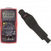 Beha Amprobe AM-540-EUR KIT1 Kézi multiméter