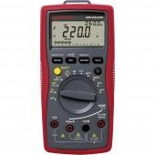 Beha Amprobe AM-540-EUR Kézi multiméter digitális CAT III 1000 V, CAT IV 600 V Kijelző (digitek): 6000