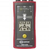 Beha Amprobe PRM-6-EUR Forgómező mérő CAT IV 600 V LCD Gyári standard (tanúsítvány nélkül)