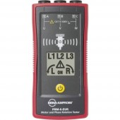 Beha Amprobe PRM-6-EUR KIT Forgómező mérő CAT IV 600 V LCD Gyári standard (tanúsítvány nélkül)