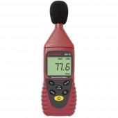 Beha Amprobe Zajszintmérő SM-10 30 - 130 dB 31.5 Hz - 8 kHz