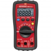 Benning MM 5-2 Kézi multiméter digitális CAT III 600 V, CAT IV 300 V Kijelző (digitek): 6000