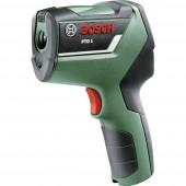 Bosch Home and Garden PTD1 Infra hőmérő Optika 10:1 -20 ... +200 °C Pirométer