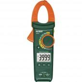 Extech MA440 Kézi multiméter, Lakatfogó digitális CAT III 600 V Kijelző (digitek): 4000