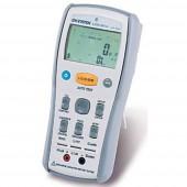 GW Instek LCR-914 RLC mérőhíd digitális Kijelző (digitek): 20000
