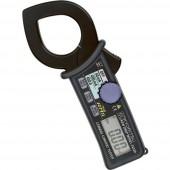 Kyoritsu KEW 2433R Lakatfogó, Kézi multiméter digitális CAT III 300 V Kijelző (digitek): 4000