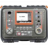 Sonel MIC-10k1 Szigetelésmérő műszer Kalibrált (ISO) 50 V, 100 V, 250 V, 500 V, 1000 V, 2500 V, 5000 V, 10000 V 40 TΩ