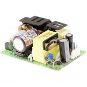 AC/DC tápegység modul, open frame Mean Well EPP-120S-15 15 V/DC 7.6 A