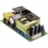 AC/DC tápegység modul, open frame Mean Well EPP-200-24 25.2 V/DC 8.4 A Szabályozható kimeneti feszültség