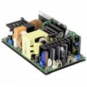 AC/DC tápegység modul, open frame Mean Well EPP-500-18 18 V/DC 27.8 A Szabályozható kimeneti feszültség