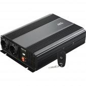 AEG Inverter 1000 W 12 V/DC - 230 V/AC Távirányítható