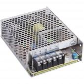 A Sunpower DC / DC beépített tápegysége 6 A 72 W 12 V / DC stabilizált Dehner Elektronik SDS 075L-12