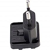 Adapter dugó Mean Well AC-PLUG-EU2 Alkalmas Mean Well