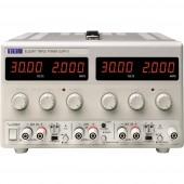 Aim TTi EL302RD Labortápegység, szabályozható 0 - 30 V/DC 0 - 2 A 120 W Kimenetek száma 2 x