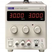 Aim TTi EL303R Labortápegység, szabályozható 0 - 30 V/DC 0 - 3 A 90 W Kimenetek száma 1 x