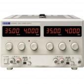 Aim TTi EX354RD Labortápegység, szabályozható 0 - 35 V/DC 0 - 4 A 280 W Kimenetek száma 2 x