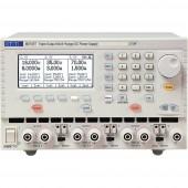 Aim TTi MX100T Labortápegység, szabályozható 0 - 35 V/DC 0 - 6 A Kimenetek száma 3 x