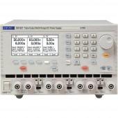 Aim TTi MX180T Labortápegység, szabályozható 0 - 120 V 0 - 3 A 18 W, 180 W Kimenetek száma 3 x