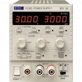 Aim TTi PL303-P Labortápegység, szabályozható 0 - 30 V/DC 0 - 3 A 90 W Kimenetek száma 1 x