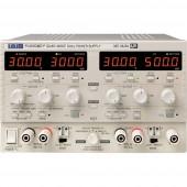 Aim TTi PL303QMD-P Labortápegység, szabályozható 0 - 30 V/DC 0 - 3 A 180 W Kimenetek száma 2 x