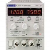 Aim TTi PLH120 Labortápegység, szabályozható 0 - 120 V 0 - 0.75 A 90 W Kimenetek száma 1 x