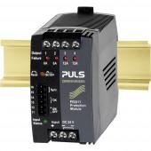 Biztosíték modul PULS PISA11.206212 Kimenetek száma: 4 x