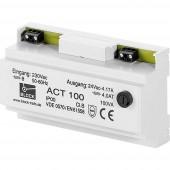 Block ACT 100 Biztonsági transzformátor 1 x 230 V/AC 1 x 24 V/AC 100 VA 4.16 A