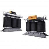 Block AT3 2-20/21-4 Energiatakarékos transzformátor 3 x 200 V/AC, 208 V/AC 3 x 400 V/AC 2000 VA