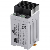 Block GLC 400/24-1 Nem szabályozott egyenáram ellátás 24 V/DC 1 A 24 W 1 x