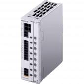 Block PC-0724-800-0 Elektronikus védőkapcsoló 24 V/DC 10 A 8 x