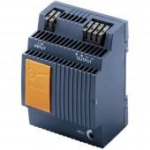 Block PEL 230/12-6,5 Kalapsínes tápegység 12 V/DC 6.5 A 2 x