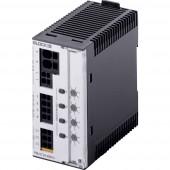 Block PM-0724-400-0 Kalapsínes tápegység 24 V/DC 10 A