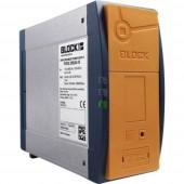 Block PVSE 230-24-20 Kalapsínes tápegység 24 V/DC 20 A 480 W 1 x